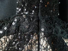 Ilga, proginė suknelė