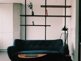 Valgomojo stalai, TV staliukai, baro kėdės ir t.t. - nuotraukos Nr. 4