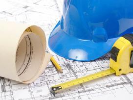 Statybos technine prieziura, statybos vadovas