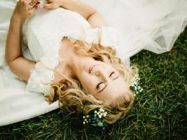 Vestuvinių ir proginių suknelių siuvimas - nuotraukos Nr. 4