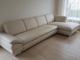 Minkštųjų baldų atnaujinimas, remontas ir gamyba