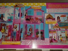 Barbie Malibu Dly32 namas