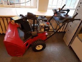 Sniego valytuvas Toro Power Max 828 CE