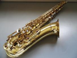 Saksofonai pradedantiems ir profesionalams. pigiai - nuotraukos Nr. 7