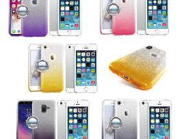 Illuminate dėklai nugarėlės mobiliesiems telefonam