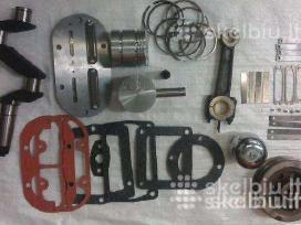 Oro kompresoriu remontas,gamyba,atsargines detales - nuotraukos Nr. 2