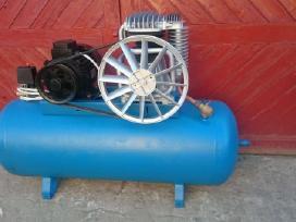 Oro kompresoriu remontas,gamyba,atsargines detales - nuotraukos Nr. 15
