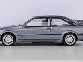 1/43 modeliukai Ford Sierra Rs Cosworth