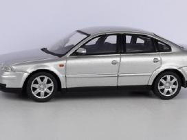 1/43 modeliukai Volkswagen Passat B5.5 sedan