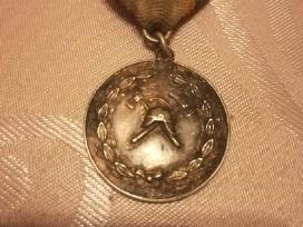 Tarpukarinis estijos ugnegesiu medalis
