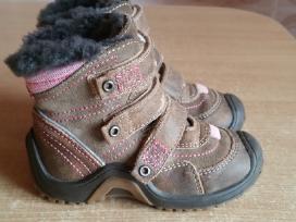 Bartek odiniai žieminiai batai