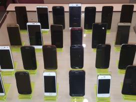 Išmanieji telefonai nuo 35 Eur