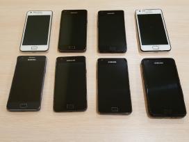 Parduodami Samsung S2 nuo 40 Eur iki 50 Eur