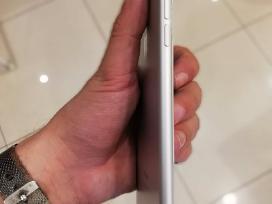 iPhone 7 plus - 128 GB Sidabrinis su komplektu - nuotraukos Nr. 2