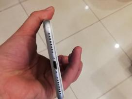 iPhone 7 plus - 128 GB Sidabrinis su komplektu - nuotraukos Nr. 4