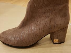 Moteriški odiniai batai