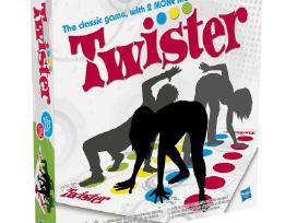 Twister žaidimas