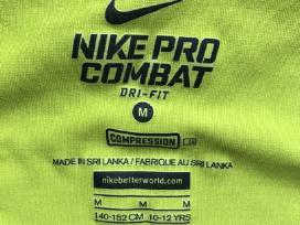 Termo marškinėliai berniukui Nike