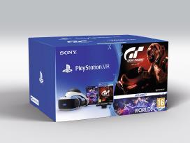 Playstation 4 Ps4 Psvr