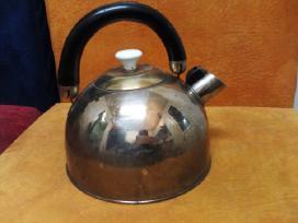 Senovinis arbatinukas