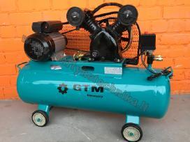 Oro kompresorius Gtm 2c/100l 400l/min