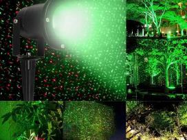 Lauko lazeriai - Lauko lazeris - nuotraukos Nr. 2