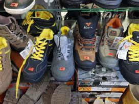 Nauji darbiniai moteriški batai nuo 5€! - nuotraukos Nr. 3