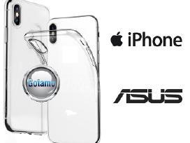Skin dėklai Apple Asus Nokia telefonams