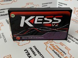 Kess V5.017/v2.47 Ecu chip tiuningavimo įranga