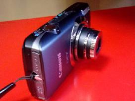 Skaitmeninis fotoaparatas Canon Ixy 10s