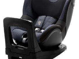 Britax Dualfix i-size Br Blue Marble kėdutė