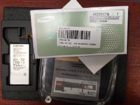 Originalios Samsung S6,s6edge,s7,s7edge baterijos