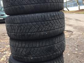 Dunlop 4v. 235/55 R17