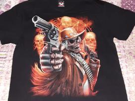 Marškinėliai Hot Rock