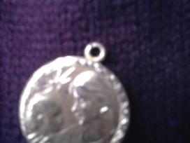 Medalis motinystė