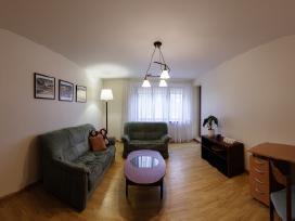 Atnaujintas šiltas 2k butas Ž. Paneriuose