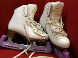Dailiojo čiuožimo pačiūžos
