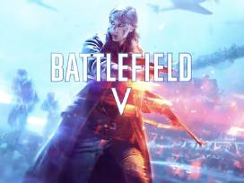 Battlefield 5 Deluxe paskyros (acc)