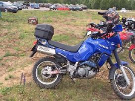 Yamaha Xtz660 dalimis ispardavimas