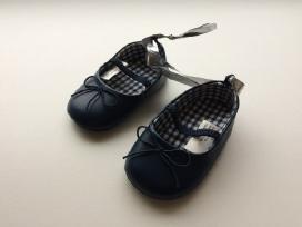 Mėlyni batukai, vidpadis 10,5cm
