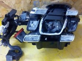 Reflektorių restauravimas, žibintų remontas - nuotraukos Nr. 2