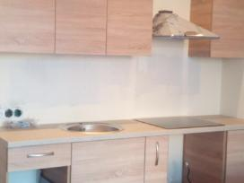 Pigiai nauja virtuve pagal matmenis