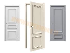 Vidaus dažytos durys iš Mdf, virš 300 modelių
