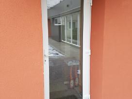 Plastikinės lauko durys Pigiau! - nuotraukos Nr. 2