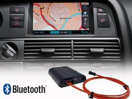 Bluetooth Usb Sd Adapter Mp3 Player Audi Mmi