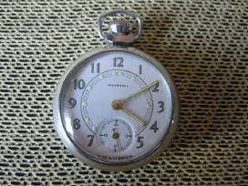 Vintaz kiseninis laikrodis .Zr. Foto.eina .