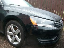 Volkswagen Passat dalimis. Vw passat 12-15 m. 2,5 l. sedanas