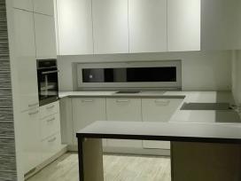 Virtuvės baldų projektavimas ir gamyba,dirbu11metų