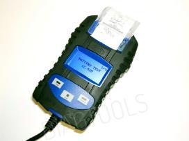 Akumuliatorių patikros prietaisas Mm Battery Pro