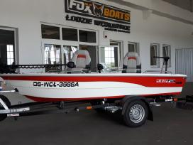 Fox-boats Riverfox 405